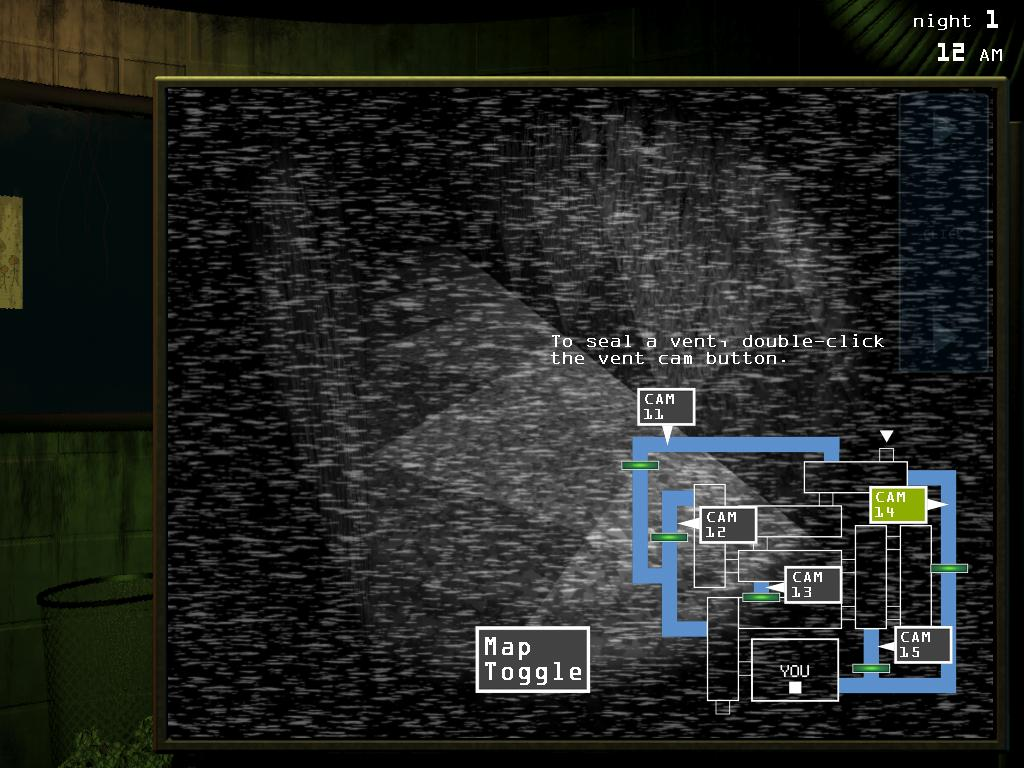 5 ночей с фредди 3 на компьютер скачать