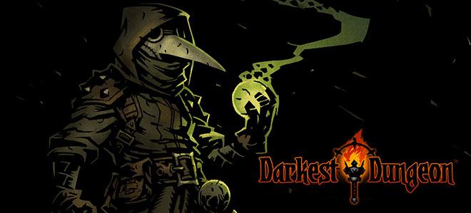 Darkest Dungeon полная версия на русском - торрент