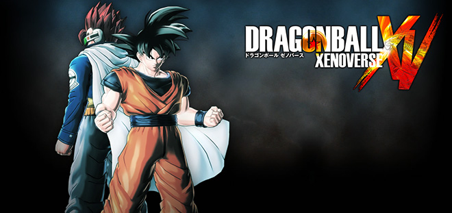Dragon Ball: Xenoverse v1.08 + 11 DLC – торрент
