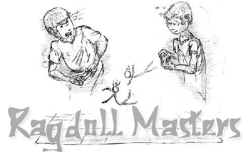 دانلود بازی کم حجم Ragdoll Masters برای کامپیوتر