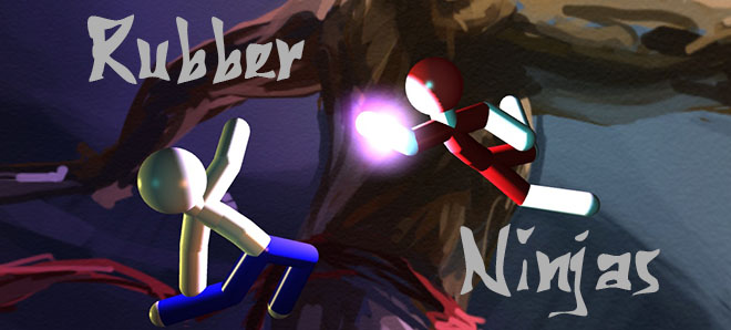 Rubber Ninjas 42
