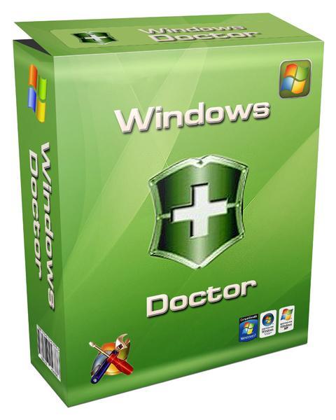 Windows Doctor 2.9.0.0 на русском + ключ