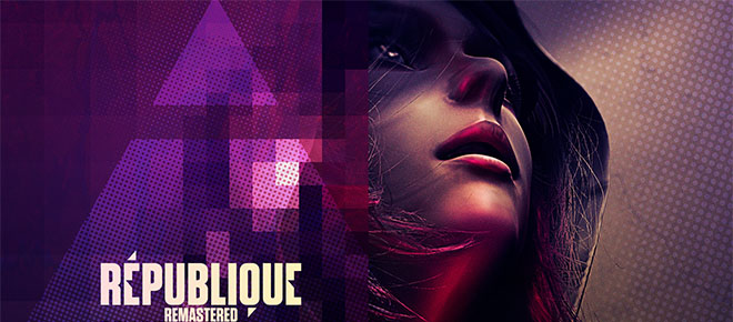 Republique Remastered (2015) PC – торрент