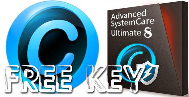 Advanced SystemCare Ultimate v10.1.0.91 (с Антивирусом) - легальный ключ