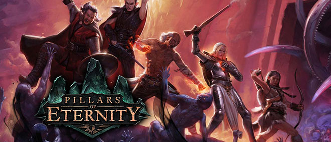 Pillars Of Eternity v3.0.5a – торрент