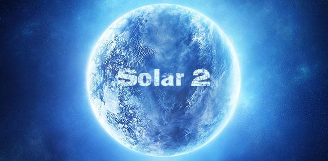 Solar 2 v1.10 на русском