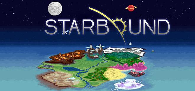 Starbound на русском + сервера – торрент