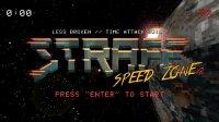 STRAFE SpeedZone v2
