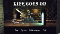 Life Goes On: Done to Death v2.03 - полная версия на русском
