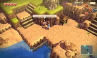 Oceanhorn: Monster of Uncharted Seas v1.0u7 – на русском