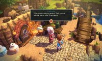 Oceanhorn: Monster of Uncharted Seas v1.0u7 – на русском