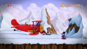 Игра Утиные истории / DuckTales: Remastered (2013) PC – торрент