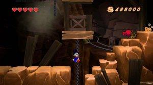 Игра Утиные истории / DuckTales: Remastered (2013) PC – торрент