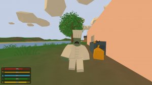 Unturned v3.17.14.0 Gold Edition