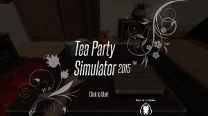 Tea Party Simulator 2015 – полная версия