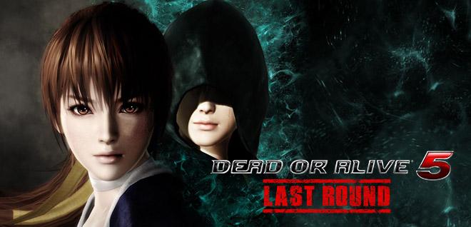 Dead or Alive 5: Last Round – торрент