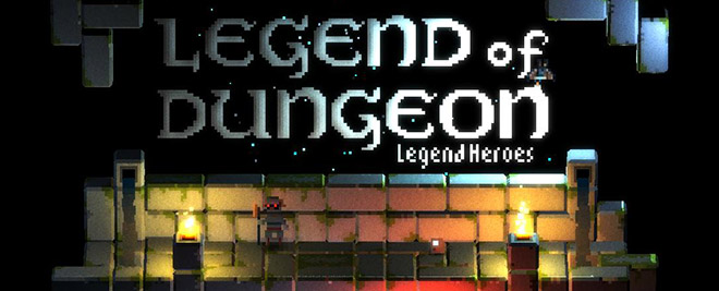 Legend of Dungeon v.Zombie 0.82