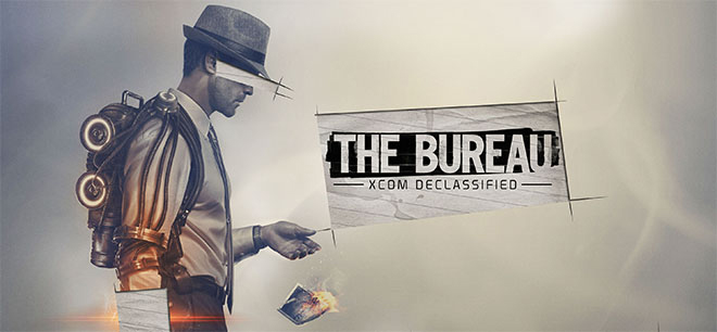 The Bureau: XCOM Declassified – торрент