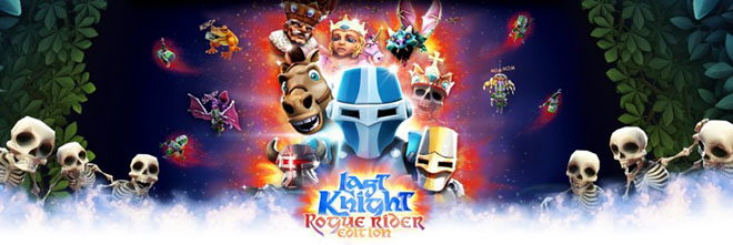 Last Knight: Rogue Rider Edition v2.09