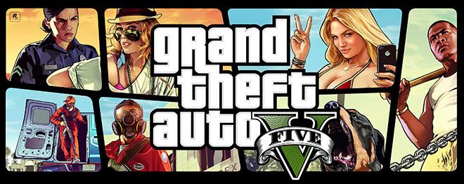 GTA 5 / Grand Theft Auto 5 на компьютер + crack – торрент