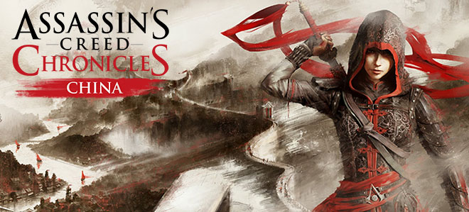 Assassin's Creed Chronicles: Китай / China – торрент