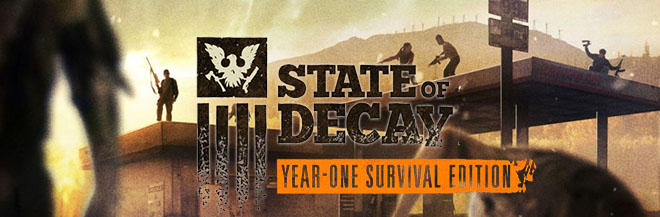 State of Decay: Year One Survival Edition (2015) PC – торрент