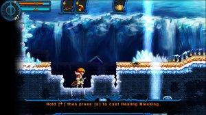 Valdis Story: Abyssal City v1.0.0.23 - полная версия