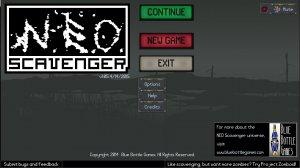 NEO Scavenger v1.15 - полная версия