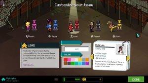 Chroma Squad v01.03.2018 - полная версия