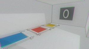 Colorblind v0.02 - игра на стадии разработки
