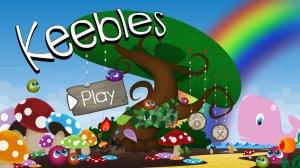 Игра: Keebles v1.0.3 - полная версия