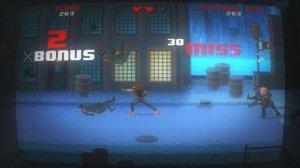 Kung Fury: Street Rage v28.08.2016