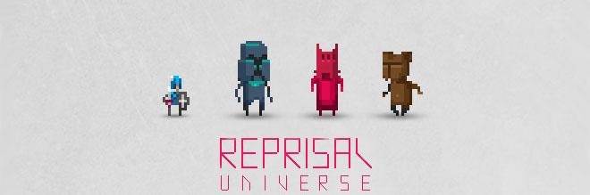 Reprisal Universe r36.03 - полная версия