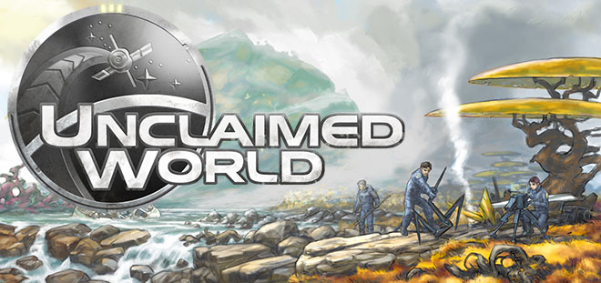 Unclaimed World v1.0.3.5