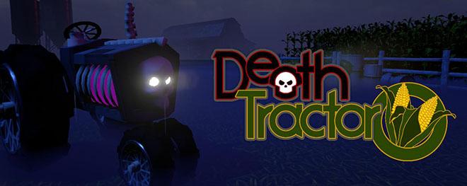 Death Tractor v6.66 - полная версия