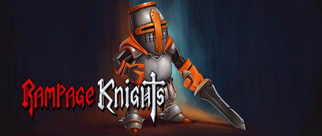 Rampage Knights v1.9 - полная версия