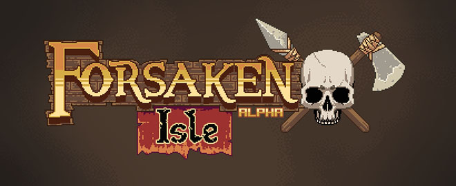 Forsaken Isle v0.9.7u1