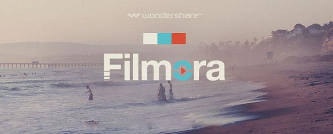 Wondershare Filmora 8.4.0.1