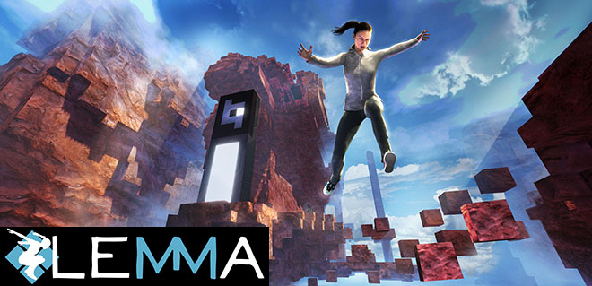 Игра: Lemma (Build 1078) – полная версия