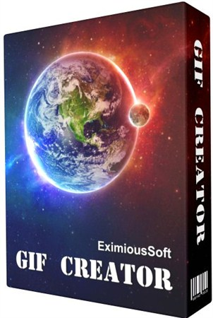 EximiousSoft GIF Creator 7.30 – создание GIF анимации