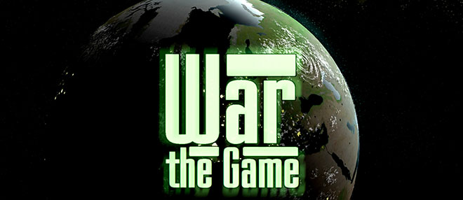 War, the Game – игра на русском