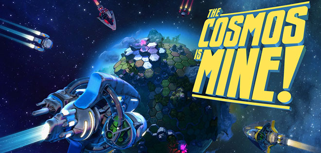 The Cosmos is MINE! v0.17