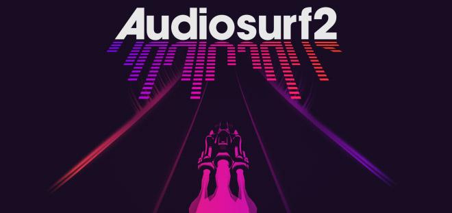 AudioSurf 2 - полная версия