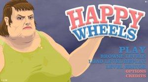 Happy Wheels Full v1.70 / Счастливые колеса – полная версия