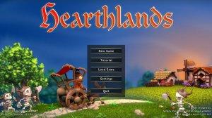 Hearthlands v1.2.0 - полная версия