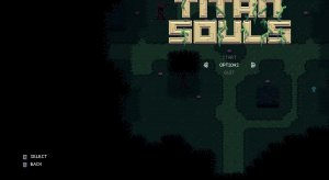 Titan Souls – на русском