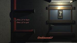 ContinuousLY - хоррор игра
