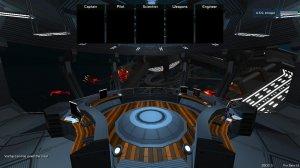 PULSAR: Lost Colony - игра на стадии разработки
