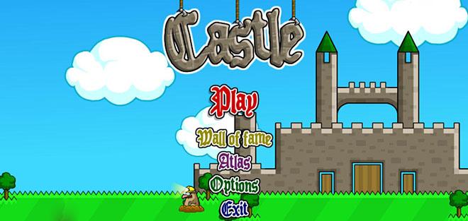 Castle v1.4 - на русском