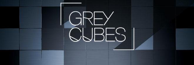 Grey Cubes – игра на компьютер